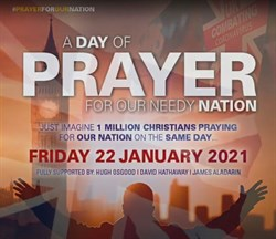2021 Day of Prayer