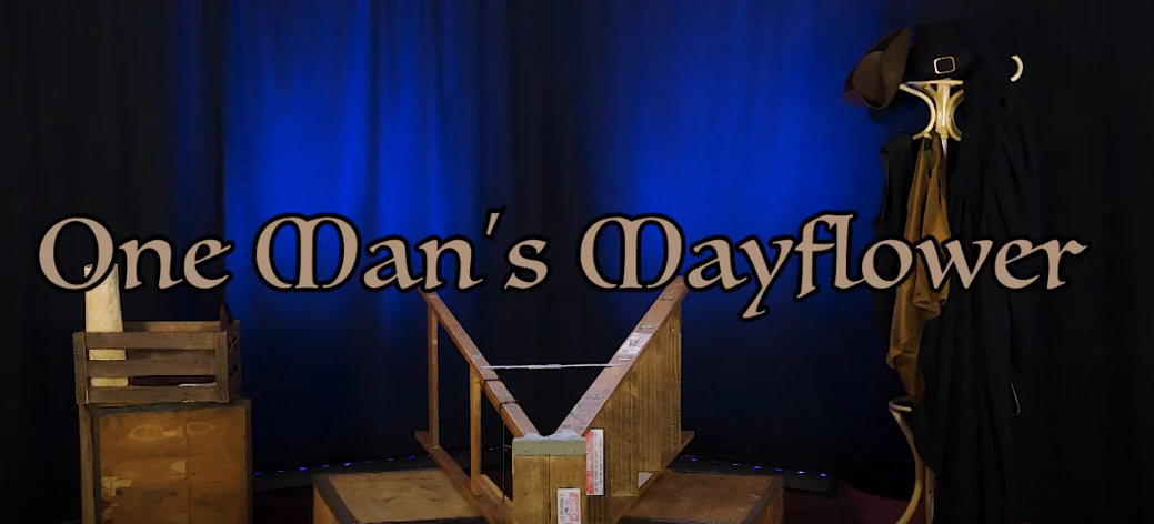 One Man's Mayflower